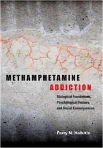 methamphetamine-addiction